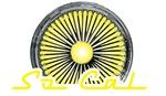 so cal wheel yellow