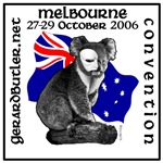 Official Australian Convention