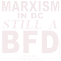 Marxism In DC