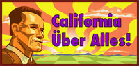 California Above All Others!