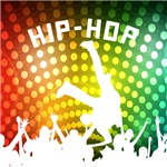 Hip-Hop on Stage