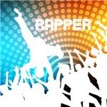 Rapper Live