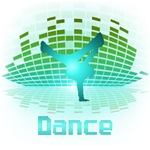 Music Volume Dance