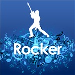 Music Melody Rocker