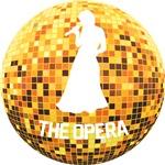Disco Ball Opera