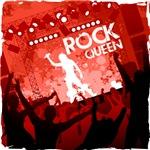 Rock Queen Live Concert