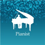 Music Philharmonic Pianist