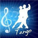 Treble Clef Tango