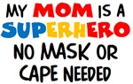 Superhero Parents