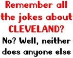 No More City Jokes