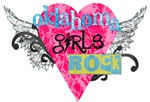 Oklahoma Girls Rock