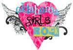 Oklahoma Girls Rock
