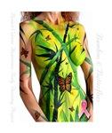 Bamboo & Butterflies