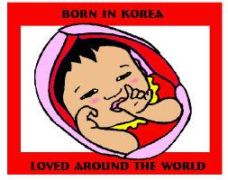 Korea Adoption Shop