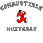 Combustible Huxtable
