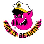 Pigs is Beautiful