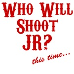 Who Will Shoot JR?