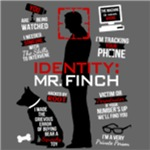 Mr. Finch Quotes