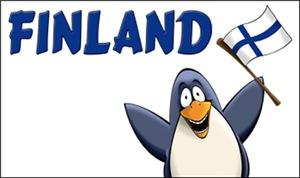 Finland Penguins