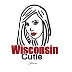 Wisconsin Cutie T-shirts