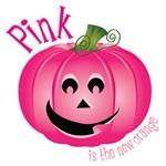 Pink is the New Orange