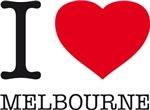 I LOVE MELBOURNE