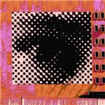 Pink Pop Art 2 - Eye on you