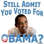 Still Admit
