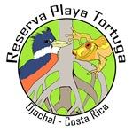 Reserva Playa Tortuga Logo