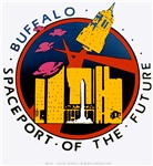 BUFFALO, SPACEPORT OF THE FUTURE