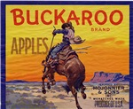 Buckaroo Apples