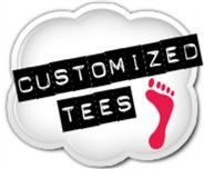 Customized tees