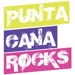 Punta Cana Rocks! in blocks
