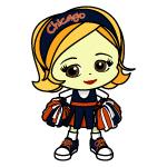 Chicago Cheerleader