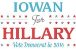 Iowan for Hillary
