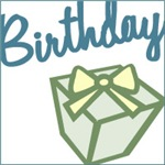 Birthday Gifts and Apparel