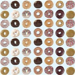 Lots of Donuts!