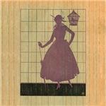 Marchbanks Press Vintage Illustration