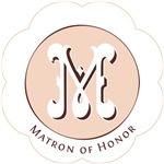 Vintage Market Matron of Honor