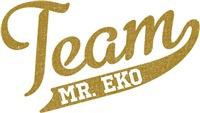 Team Mr Eko T-Shirts