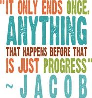 Lost Jacob Quote
