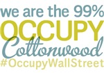 Occupy Cottonwood T-Shirts