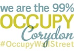 Occupy Corydon T-Shirts
