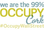 Occupy Cork T-Shirts
