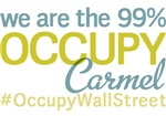 Occupy Carmel T-Shirts