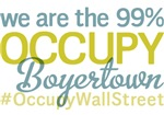 Occupy Boyertown T-Shirts