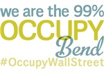Occupy Bend T-Shirts