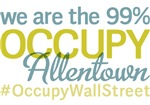 Occupy Allentown T-Shirts