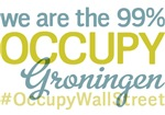 Occupy Groningen T-Shirts