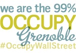 Occupy Grenoble T-Shirts